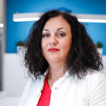 Direktorka klinike Dr Kristina Stojanović